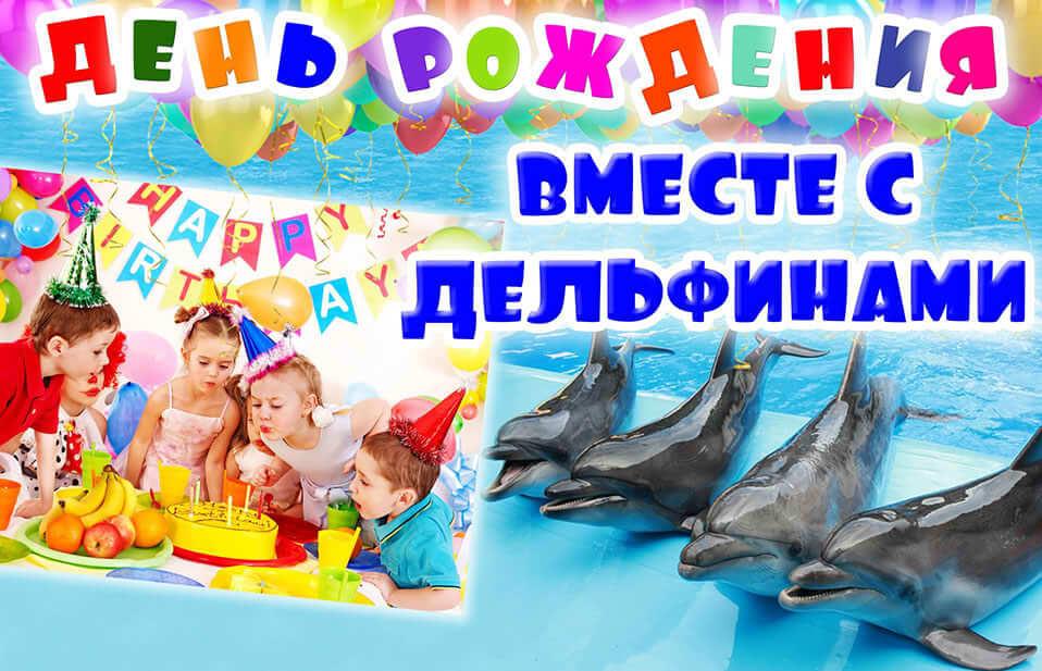 Дельфинарий Ривьера в Сочи