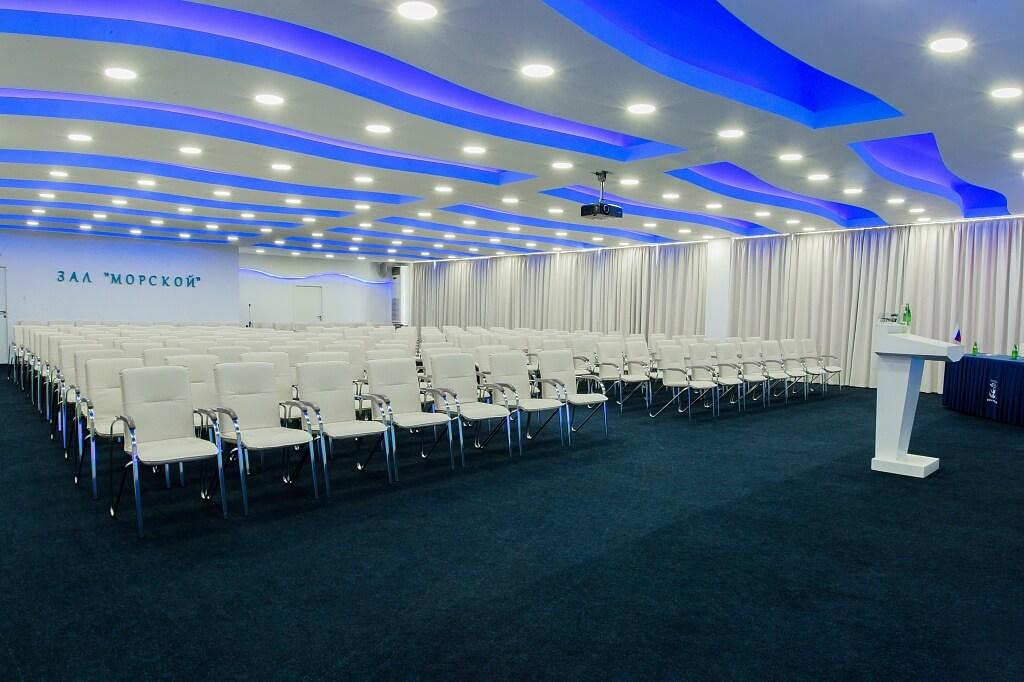 XI Международный конгресс по медицинской косметологии в Сочи